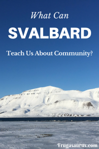 What can Svalbard teach us about community_