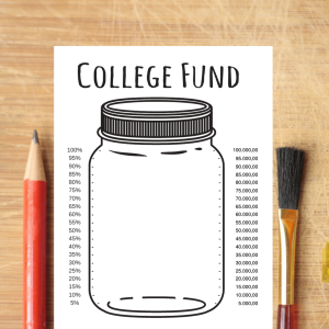 College Fund Clean